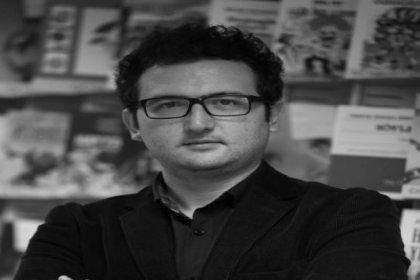 Cumhuriyet muhabiri Ozan Çepni işten çıkarıldı