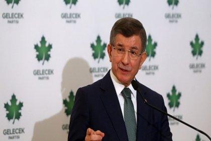 Davutoğlu: AK Parti ve 28 Şubatçı ortaklarının Türkiye'sinde liyakate ve emeğe yer yoktur