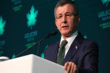 Davutoğlu: Cumhurbaşkanlığı hükümet sistemiyle 300 yıllık devlet kurumlarının içi boşaltıldı