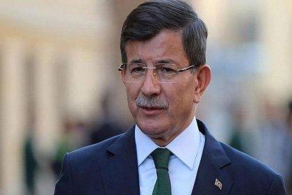 Davutoğlu'ndan iktidara: Sıkıştınız yeniden Ayasofya'ya sarılıyorsunuz