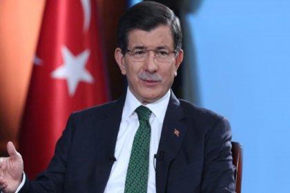 Davutoğlu'ndan 'Mehmet Dişli' iddiası: 'Emekliye sevki söz konusuydu, son gece kanaat değişti'