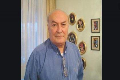 Deniz Kuvvetleri eski Komutanı Oramiral Vural Bayazıt yaşamını yitirdi