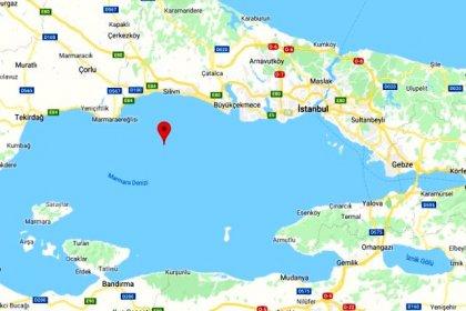 'Deprem, Marmara Denizi'ne kıyısı olan tüm şehirleri etkileyecek'