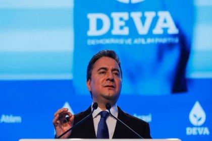 DEVA Partisi'nin 1. Olağan Kongresi 29 Aralık'ta