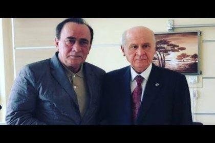 Devlet Bahçeli'den Alaaddin Çakıçı açıklaması; Alaattin Çakıcı benim dava arkadaşımdır