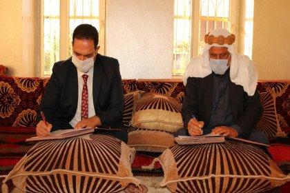 Devlet, çocuk evliliklerini engellemek için aşiretlerle 'protokol' imzaladı!