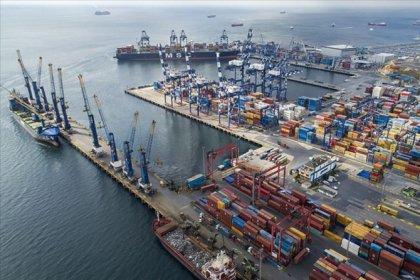 Dış ticaret açığı 5,39 milyar dolara yükseldi