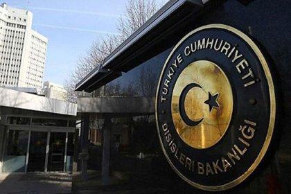 Dışişleri duyurdu: Yurt dışında 16 Türk daha salgından hayatını kaybetti