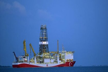 Dışişleri'nden AB'nin Yavuz sondaj gemisi açıklamasına tepki