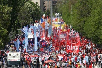 DİSK: 14,6 milyon işçi hiçbir sendikal korumaya sahip değil