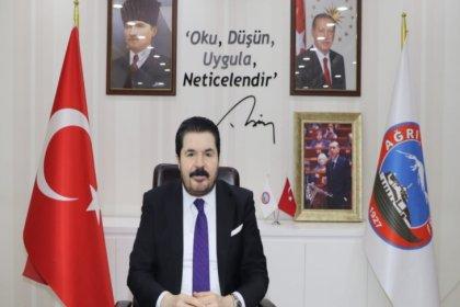 DİSK Genel İş: Ağrı Belediyesi yönetimi COVİD-19'dan daha tehlikeli