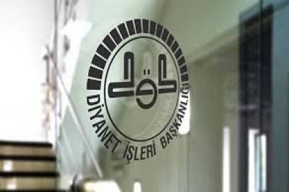 Diyanet'in iki üst düzey yöneticisi ihraç edildi
