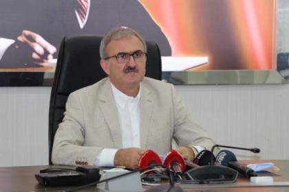 Diyarbakır Valiliği'nden koronavirüs önlemi: Taziye ikna ekipleri oluşturuldu