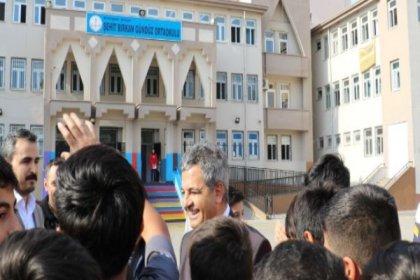 'Diyarbakır'da 47 bin 228 öğrenciden 4 bin öğrenci kayıt yaptırmadı'