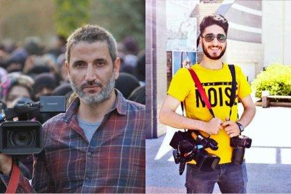 Diyarbakır'da haber takibi yapan muhabirlere saldırı
