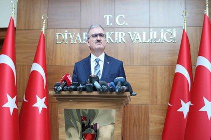 Diyarbakır'da yeni korona tedbirleri: Düğünler 3 saate indirildi, sadece gelin ve damat eğlenebilecek