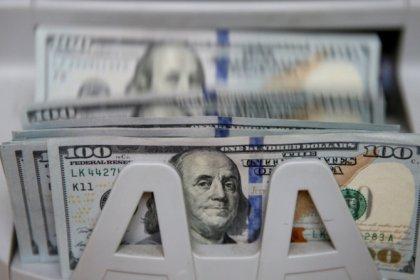 Dolar, 6,70'in üzerinde