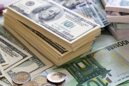 Dolar ve euro'da tırmanış sürüyor