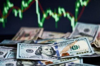 Dolar yeni haftaya  6.76 seviyesinde başladı
