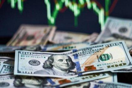 Dolar/TL 6,86 seviyesinde işlem görüyor