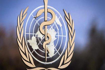 DSÖ'den koronavirüs açıklaması: Bugüne kadar yaşanan en ciddi sağlık sorunu