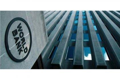 Dünya Bankası'ından Türkiye'ye uyarı: Borçlar artıyor yatırım azalıyor