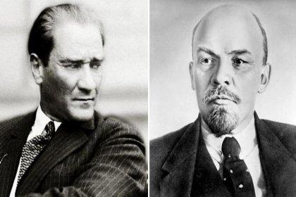 'Dünya düzeni değişirken ilişkileri Atatürk-Lenin tecrübesini unutmadan sürdürmeliyiz'
