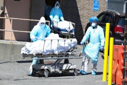 Dünya genelinde koronavirüsten can kaybı 883 bin 771'e yükseldi