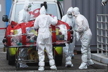 Dünya genelinde koronavirüs bilançosu: Can kaybı 965 bin 97'ye yükseldi