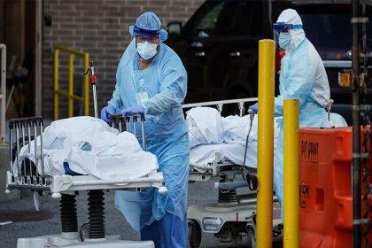 Dünya genelinde koronavirüsten can kaybı 1 milyon 473 bin 927 kişiye yükseldi