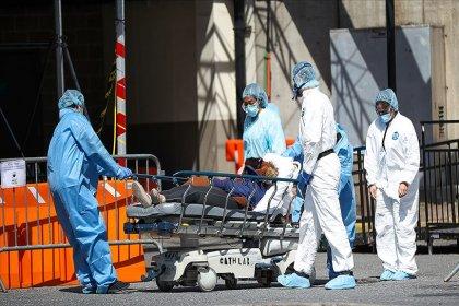 Dünya genelinde koronavirüsten can kaybı 1 milyon 524 bin 473'e yükseldi