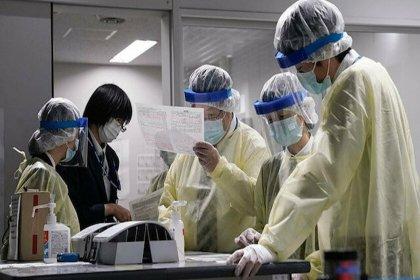 Dünya genelinde koronavirüsten can kaybı 428 bin 352'ye yükseldi