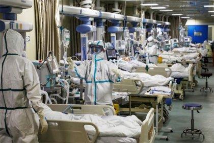 Dünya genelinde koronavirüsten can kaybı 692 bin 894'e yükseldi