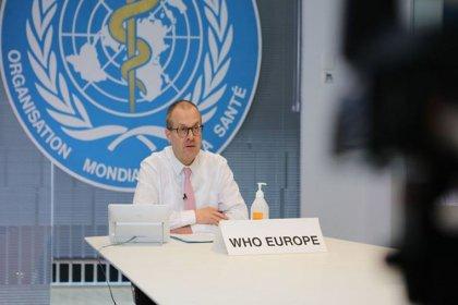 Dünya Sağlık Örgütü İstanbul'daki vaka artışına dikkat çekti!