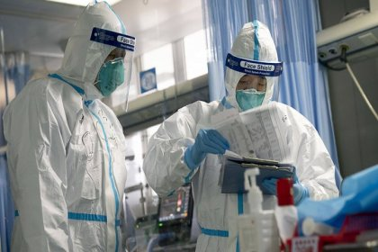 Dünya Sağlık Örgütü'nden 'koronavirüs' çağrısı