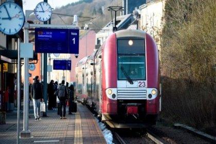 Dünyada bir ilk: Lüksemburg ücretsiz toplu taşıma hizmeti vermeye başladı
