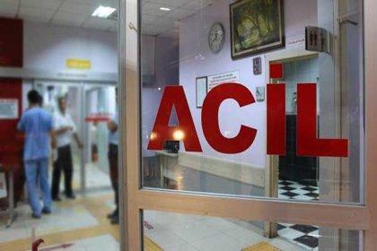 Edirne'de 350 sağlık çalışanı koronavirüse yakalandı