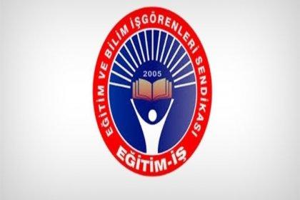 Eğitim-İş İstanbul 4 No'lu Şube, genel kurulunu 12 Eylül'de yapacak