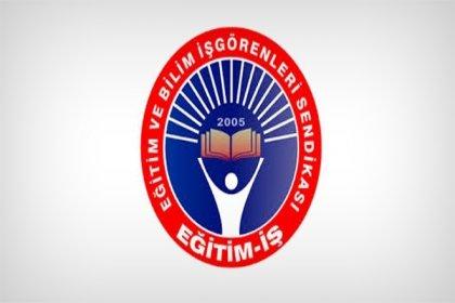 Eğitim İş Sendikası İstanbul 4 nolu şube binasının açılışı 14 Kasım'da yapılacak