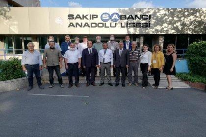 Eğitim-İş Sendikası'nın İstanbul 4 No'lu Şubesi'nin yeni yönetimi belirlendi