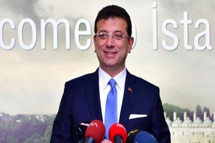Ekrem İmamoğlu: Gezi Parkı ile ilgili davada herkese beraat çıkması çok sevindirici. Şehrin kültürünü, yeşilini savunan herkese selam olsun