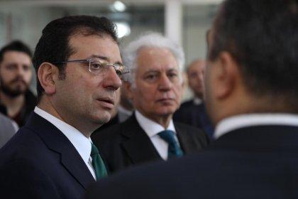 Ekrem İmamoğlu: İstanbul, 'milyonlarca insanım işsiz' diyorsa, Anadolu yandı demektir
