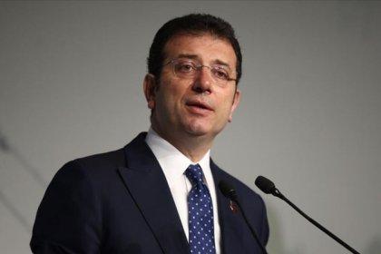 Ekrem İmamoğlu: İstanbul'da yardımlaşmayı en şeffaf yönetecek kurum İBB'dir