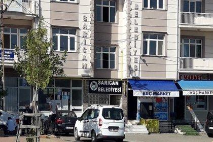 Elazığ'da HDP'li belediye eş başkanları gözaltına alındı