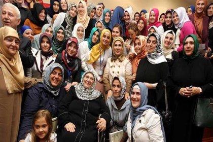 Emine Erdoğan 'Şule Yüksel Şenler'in adıyla vakıf kurdu