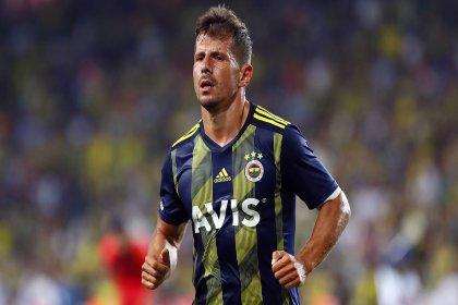 Emre Belözoğlu: Dünya Kupası'na giderken verdiğimiz sadaka, uçağın düşmesini engelledi