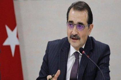 Enerji Bakanı'ndan doğalgaz açıklaması: Varsa, mutlaka bulacağız