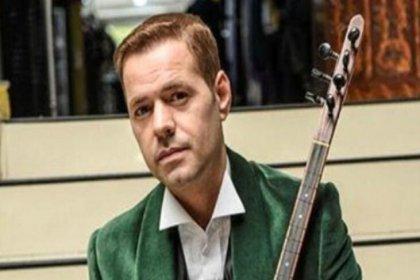 Halk müziği sanatçısı Engin Nurşani hayatını kaybetti
