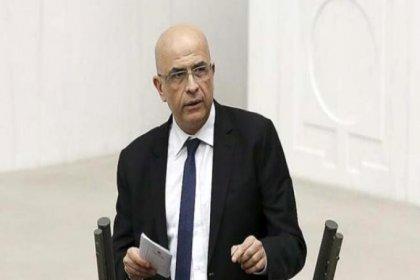 Enis Berberoğlu AYM'ye ikinci kez başvurdu