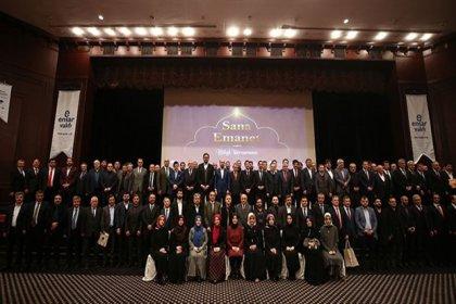 Ensar'ın yarışması için İstanbul'da seferberlik